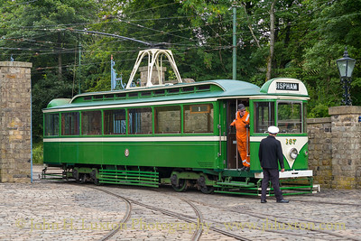 National Tramway Museum - Crich