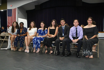 Florida Christian Class of 2019 Ring Ceremony