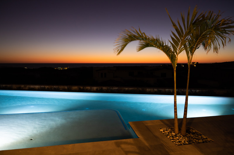 Cantina Villa 3 Sunset