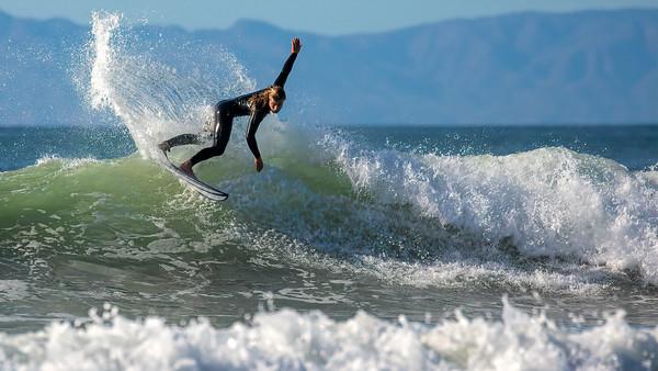 20191202 C Street, Surfer's Point