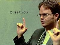 the office dwight schrute wallpaper
