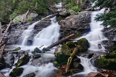 Wardance Falls