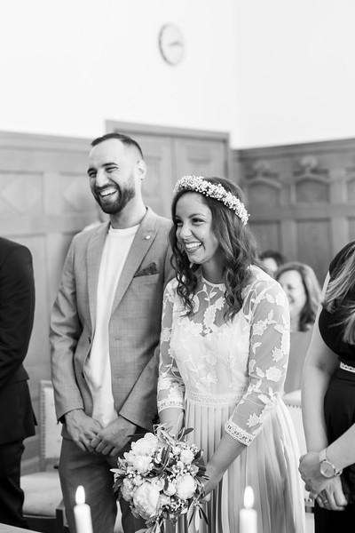 Wedding Theresa & Manu 2