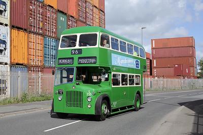 Liverpool Corporation