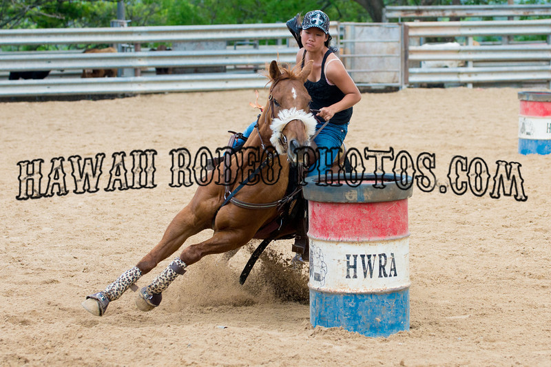 HWRA  RODEO DK RANCH     MARCH 9 2013