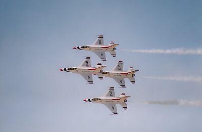 Dayton Air Show 2003