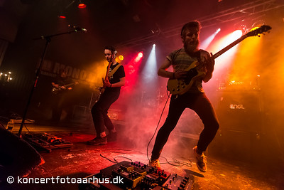 The Powergloves 30/01 2015