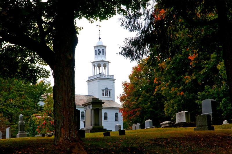 Bennington, Vermont   #332