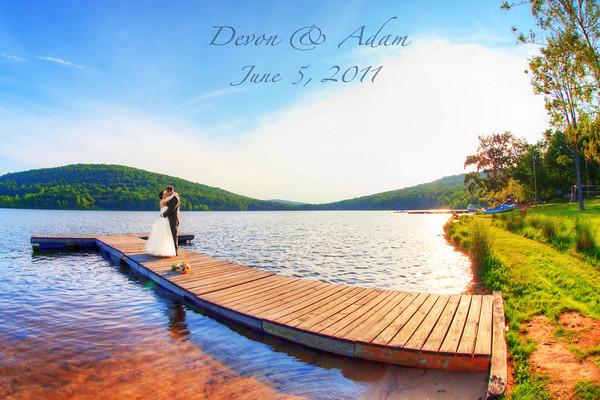Devon & Adam
