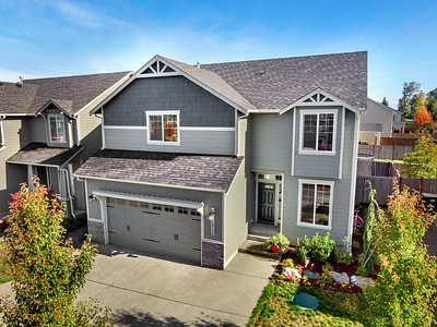 14739 91st Ave SE, Yelm