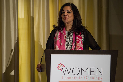 Women Leaders in Oncology Event