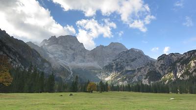2014.10 Karwendel - Tortal & Rontal