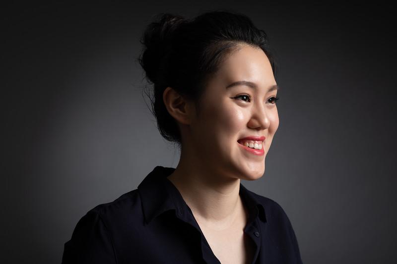 個人形象照/ 台灣最年輕多益滿分紀錄保持人
