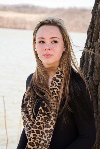 Mariah's Senior Portraits!