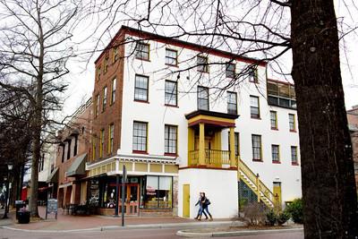 Headquarters in Portsmouth, VA *