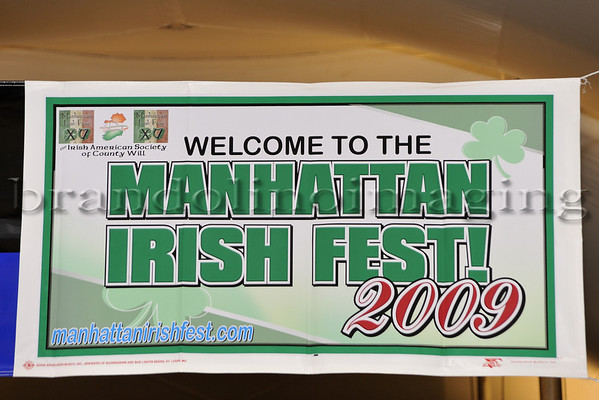 Manhattan Irish Fest XV: Parade