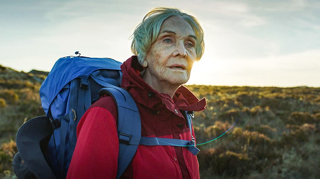 Edie (2017) - Movies about Scotland