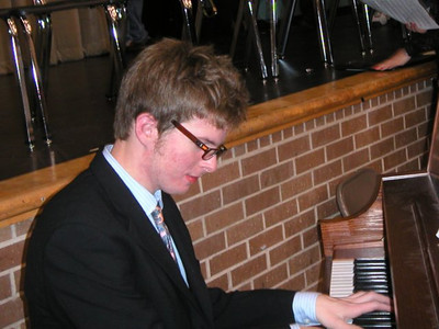 Jazz Band - 13 Nov 2004