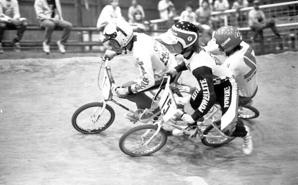 1985 Gilley's National - Pasadena, TX
