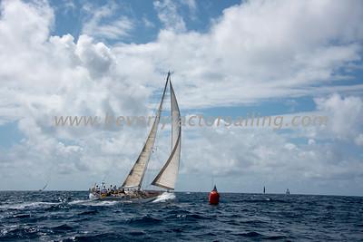 MONTANA - Under Sail