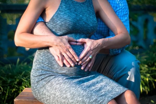 Baby Cevap Pregnancy Photos
