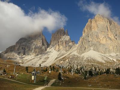 2014 South Tyrol & Dolomites