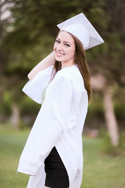 Ella, Class of 2020!