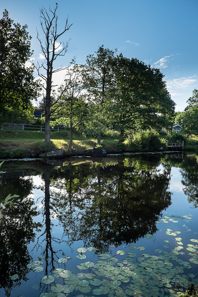 Ronneby Reflections