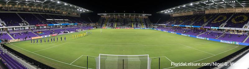 MLS2020 - Orlando City 2 Columbus Crew 1