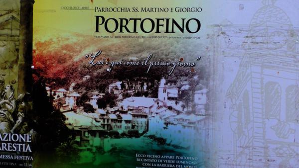 Portofino, Italy 2015