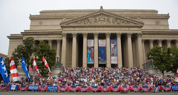 Memorial Day Parade (2013)