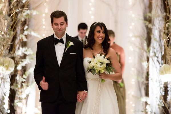 Jonathan's Wedding