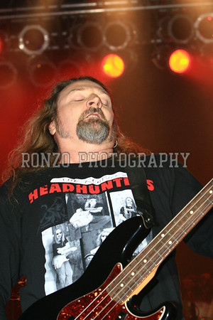 KENTUCKY HEAD HUNTERS 2008