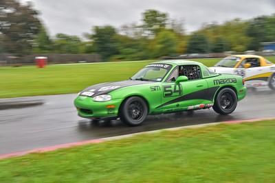 Waterford Hills Raceweekend 6