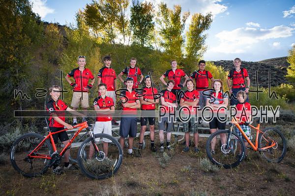 GHS Mountain Biking