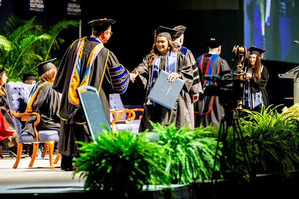 Victoria Hargrave Graduation
