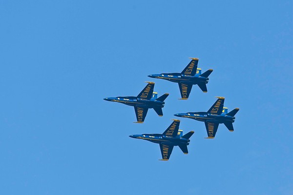 Blue Angels '19