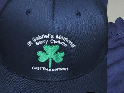 2019 Garry Clahane Golf Banquet