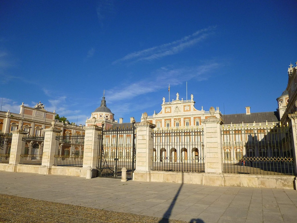 Aranjuez, Spain -Best Day trips from Madrid
