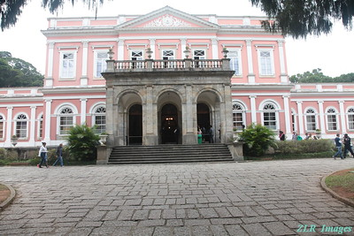 May 31, Petropolis, Imperial Palace, Crystal Place