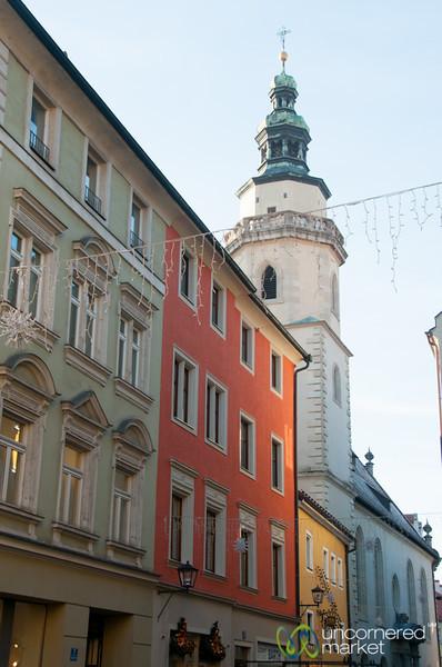 Regensburg Streets  - Bavaria, Germany