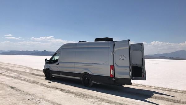 Camera Cars / Rental Fleet