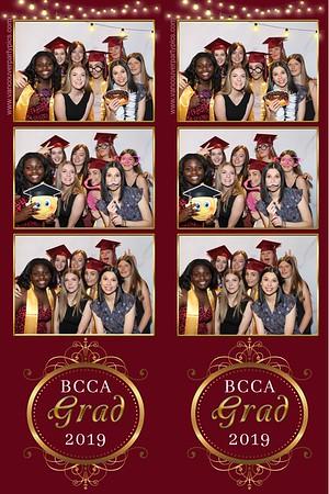 BCCA Graduation