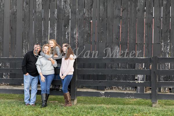 Jen's Family 10.28.2018 Eddie