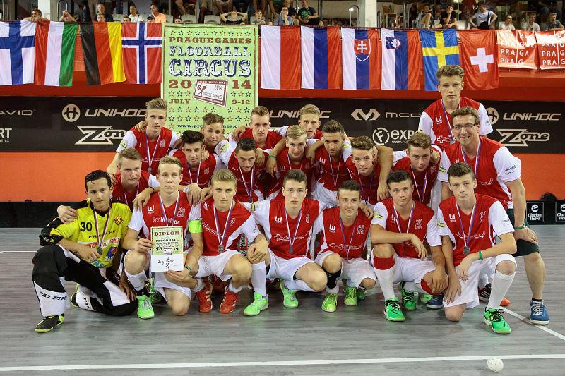 Prague Games 2014