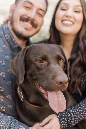 Family | Cynthia & Jesse