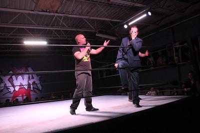 Xtreme Wrestling Alliance Thursday Night Throwdown September 27, 2018