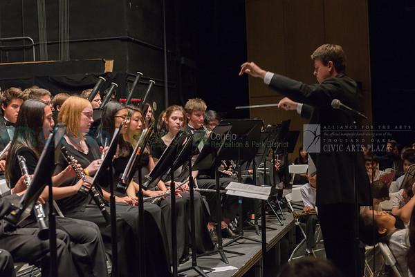Westlake High School Band