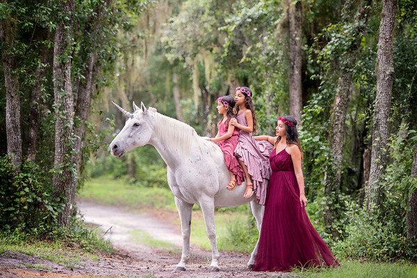 Unicorns July 2020 - Bianca Marie