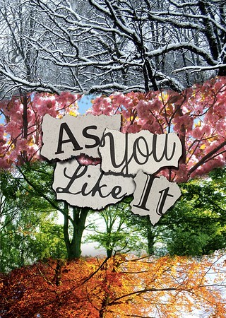 As You Like It research